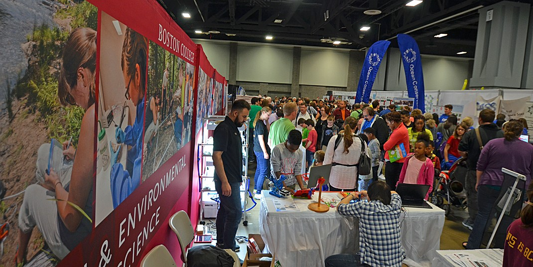 USA Science & Engineering Festival,