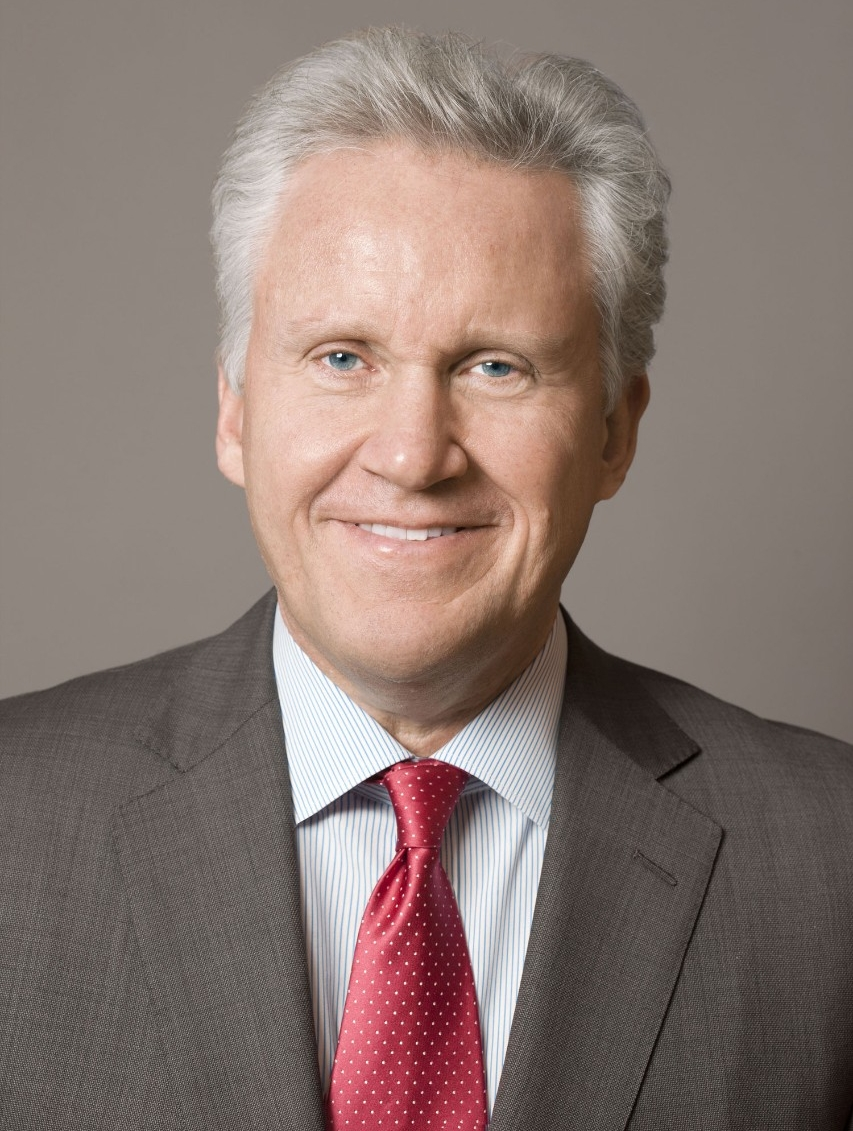 Jeffrey-Immelt