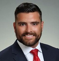State Street Associate Vice President Philip Palanza