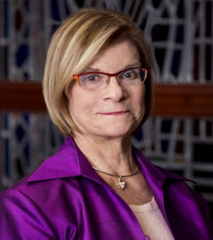 Connell School of Nursing Dean Susan Gennaro