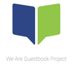 Guestbook Project logo