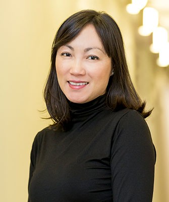 Photo of Tam H. Nguyen
