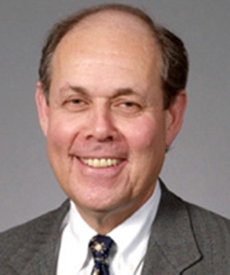 Photo of Howard Levine