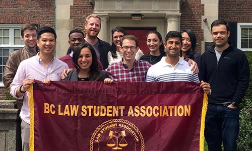 Law Student Association