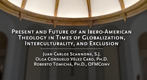 Present and Future of an Ibero-American Theology