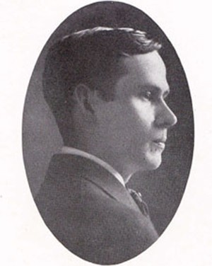 Philip J. O'Connell