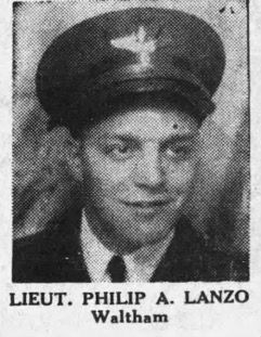 Philip A. Lanzo