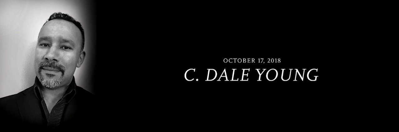 C. Dale Young