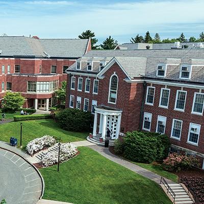Newton Campus