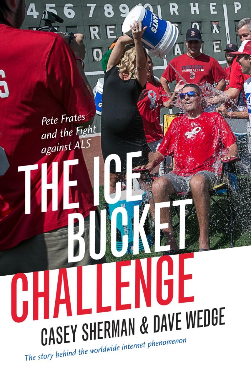 9ea7f010b149 Sherman IceBucketChallenge. The Ice Bucket Challenge  ...