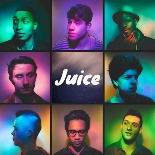 Juice album cover
