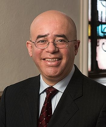 Hosffman Ospino, Ph.D