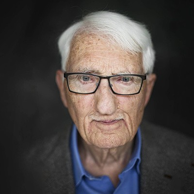 Habermas at 90