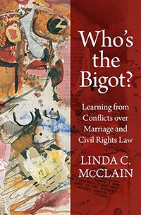 Who is the Bigot? Book