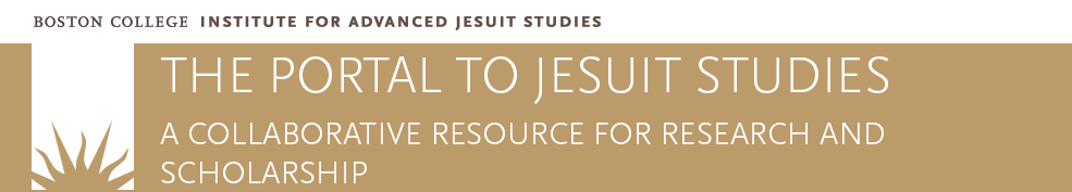 Portal to Jesuit Studies