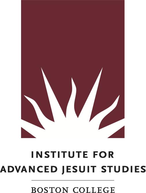 Boston College Institute For Advanced Jesuit Studies