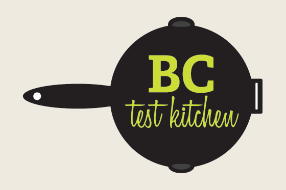 BC Test Kitchen logo