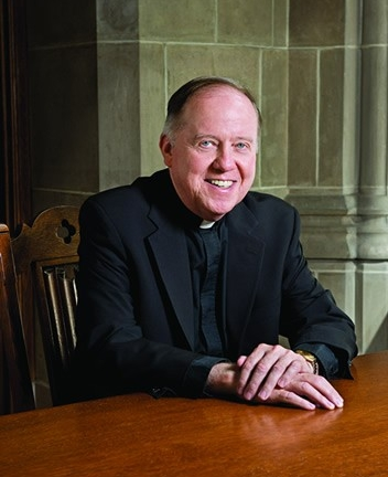 Father Leahy