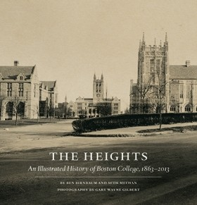 Heights Cover