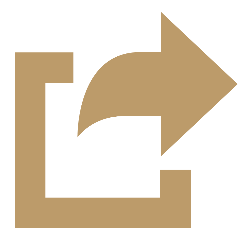 Gold act icon