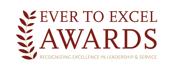 Ever to Excel Awards logo