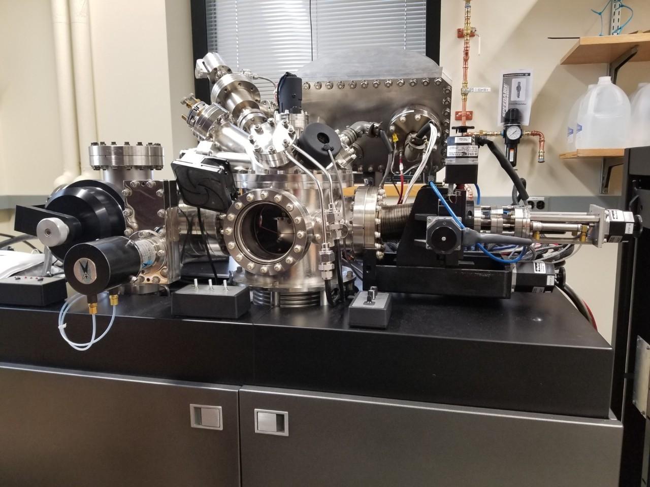 X-ray Crystallography - Facilities and Instrumentation