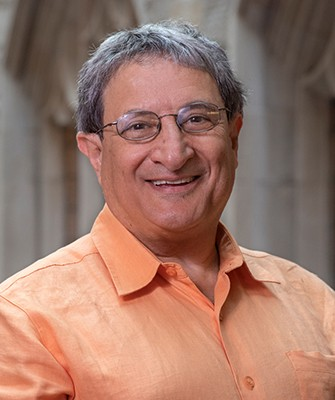 Photo of Jeffrey Cohen