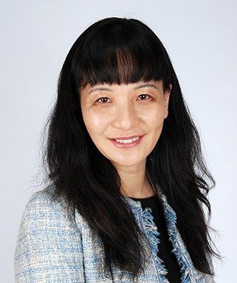 Photo of Susan Shu