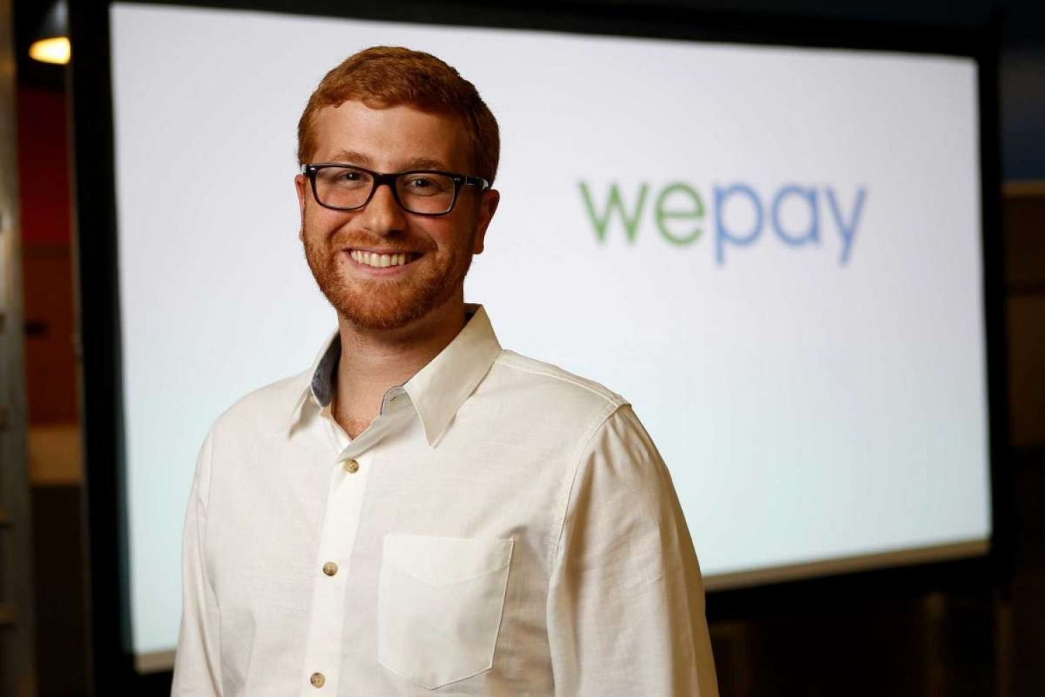 WePay founder Bill Clerico