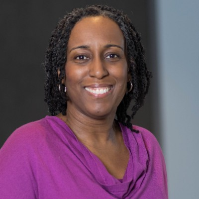 Desiree Francis, Managing Vice President, Head of Community Finance at Capital One