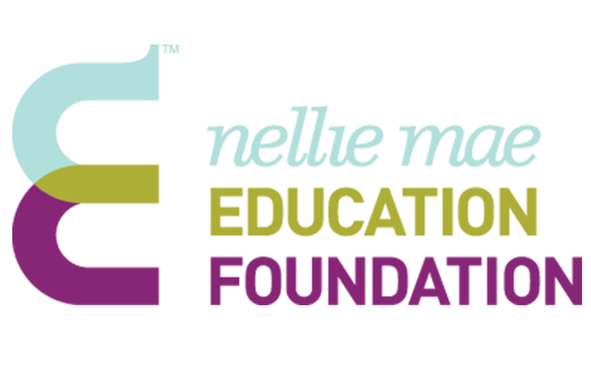 Photo of Nellie-Mae-Education-Foundation-logo