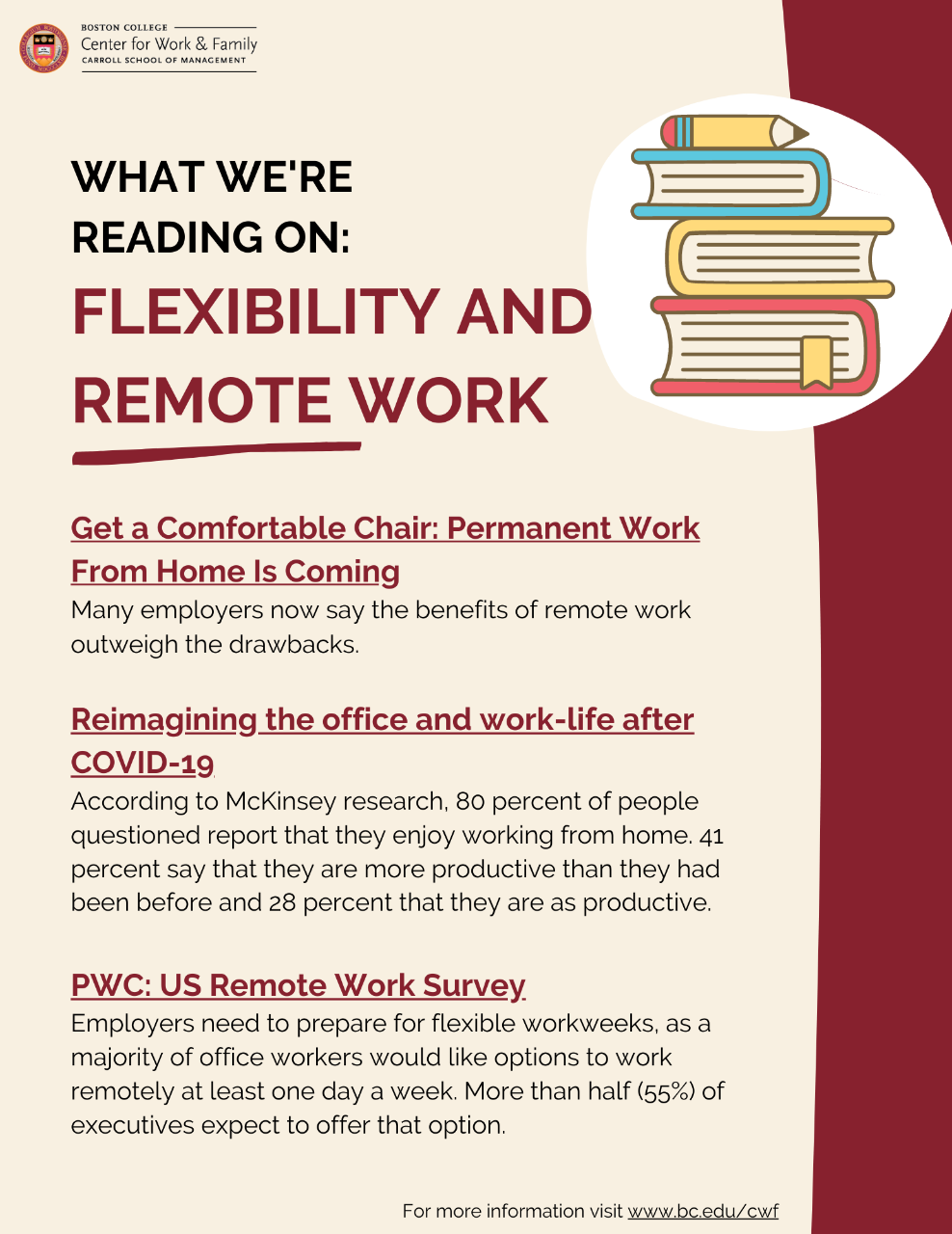 Flexibility and Remote Work