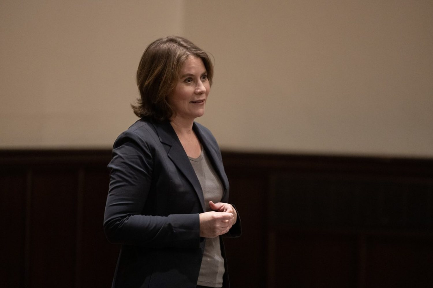 Spring 2019: Piper Kerman, Author