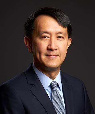 Photo of Joseph P. Liu