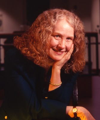 Photo of Sharon H. O'Connor