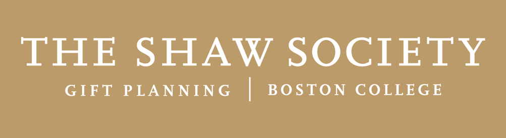 The Shaw Society Logo