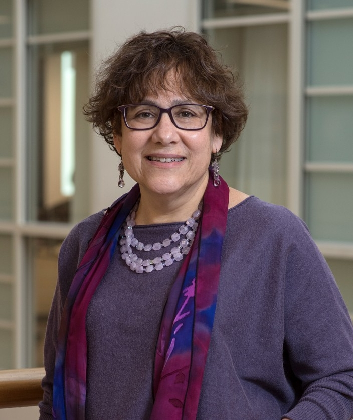 Photo of Janet Kolodner