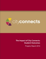 City Connects 2014 Progress Report