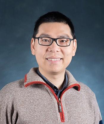 Photo of Jia Niu