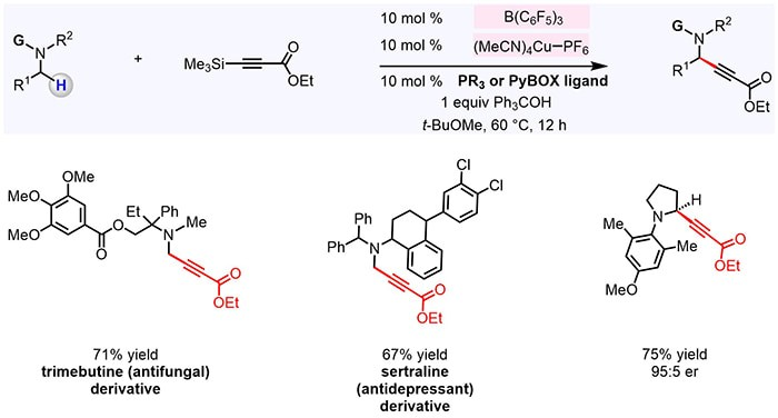 A Boron Alkylidene-Alkene Cycloaddition Reaction