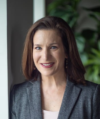 Photo of Kristin E. Heyer