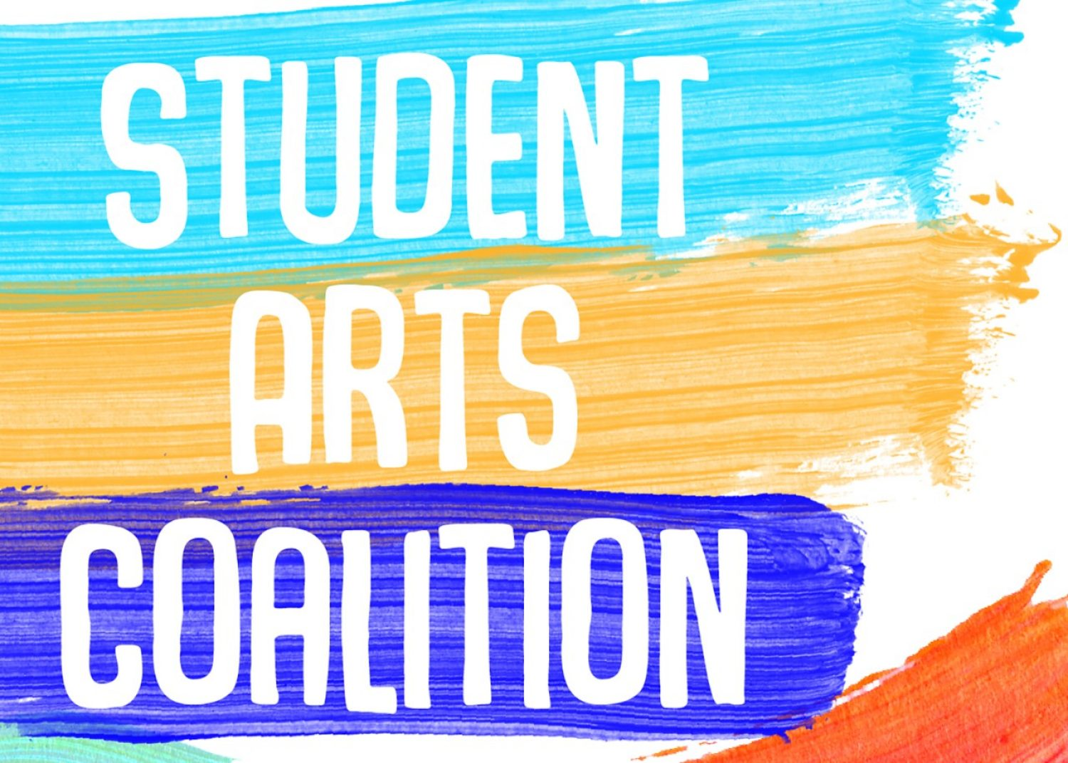Student Arts Coalition