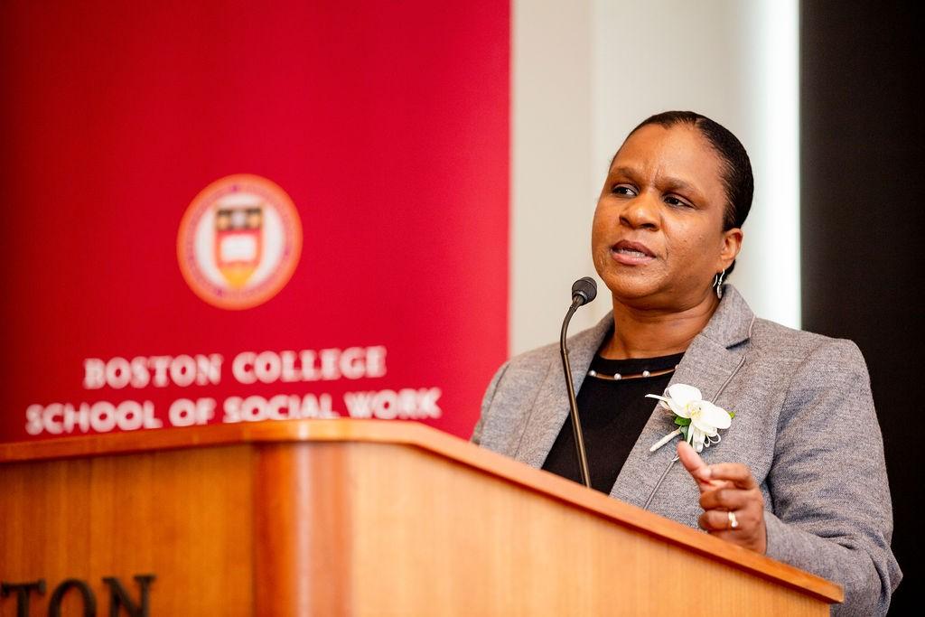 Dr. Reneé Boynton-Jarrett
