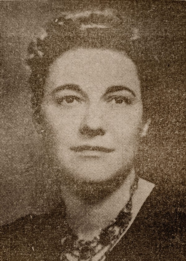 Father Walter McGuinn, S.J.