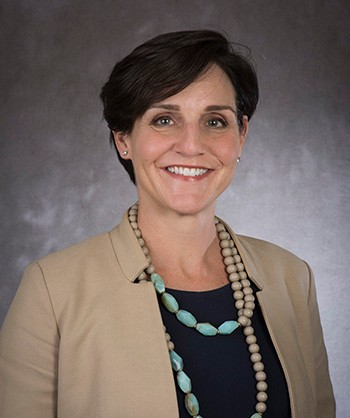Photo of Teresa Touhey Schirmer