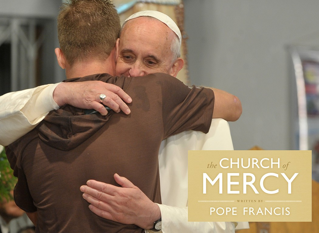 Photo of The Church of Mercy, by Pope Francis