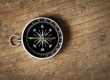 Photo of Compass