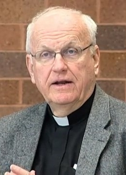 Fr. Richard Clifford, S.J.