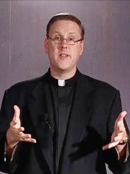 Rev. William T. Kelly