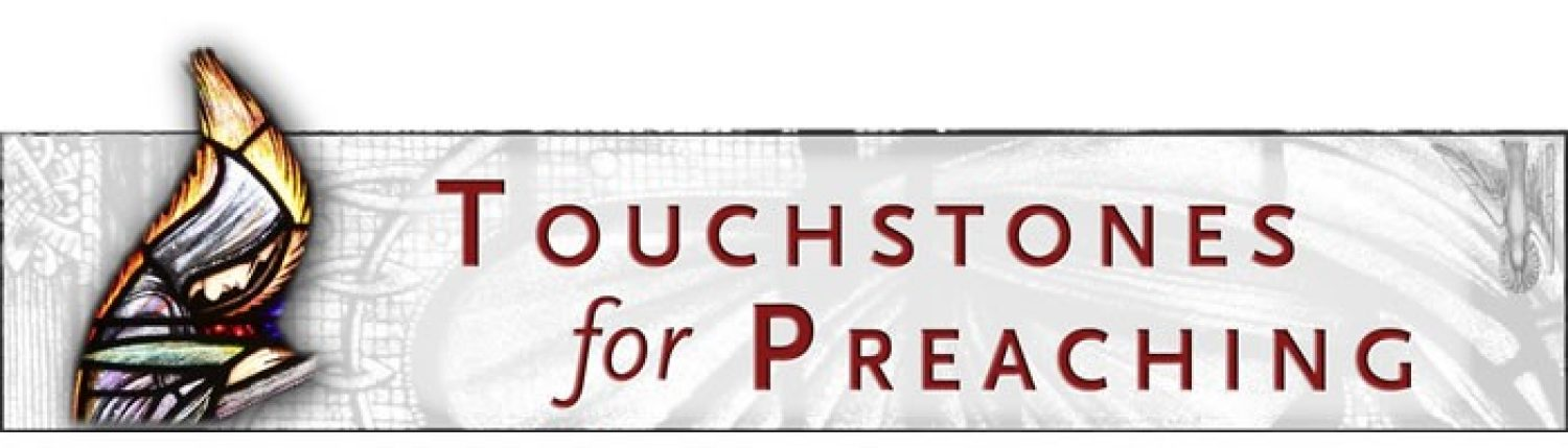 Touchstones for Preaching